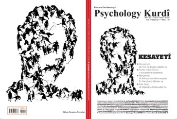 Psychology Kurdî bû 3 salî…